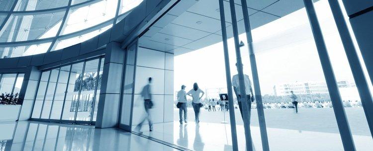 CommercialBuildingGlassCity